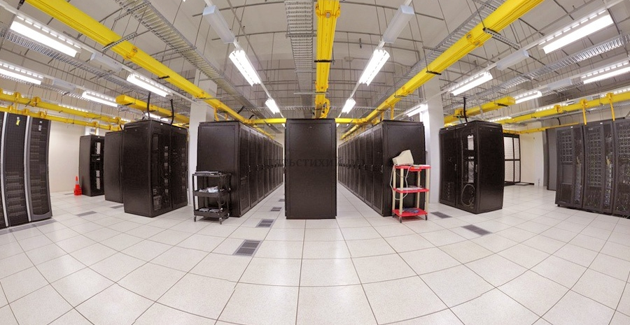 How to Organize Temperature Monitoring in a Server Room?