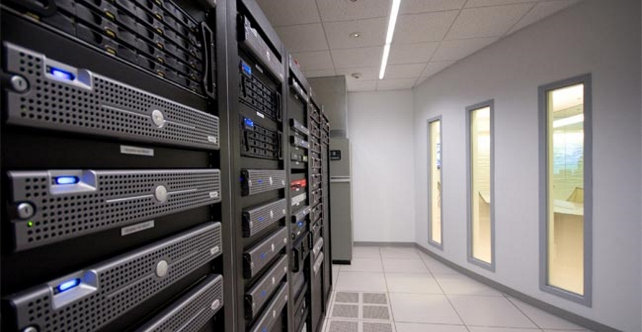 Automation Example of System Administrator Tasks in a Server Room on the Basis of Zabbix and NetPing