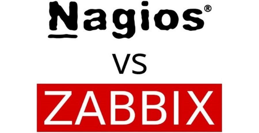 Zabbix vs Nagios