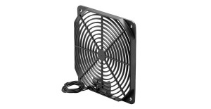 New Airflow Sensor + GRID 120*120*10mm NC Has Been Published on The Website