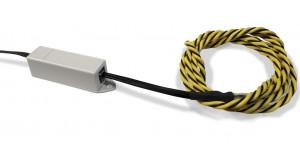 New leak sensing cable WLC10 and cable leak sensor VT592
