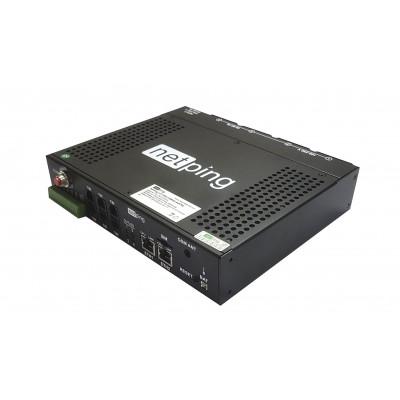 NetPing 4 IP PDU 542R7X3