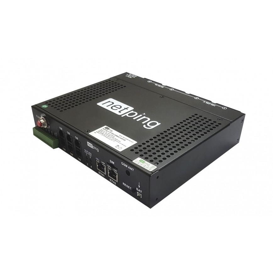 NetPing 4 IP PDU ETH R7