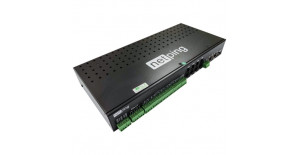 New device NetPing Monitoring Solution 73R12 has been added to the website
