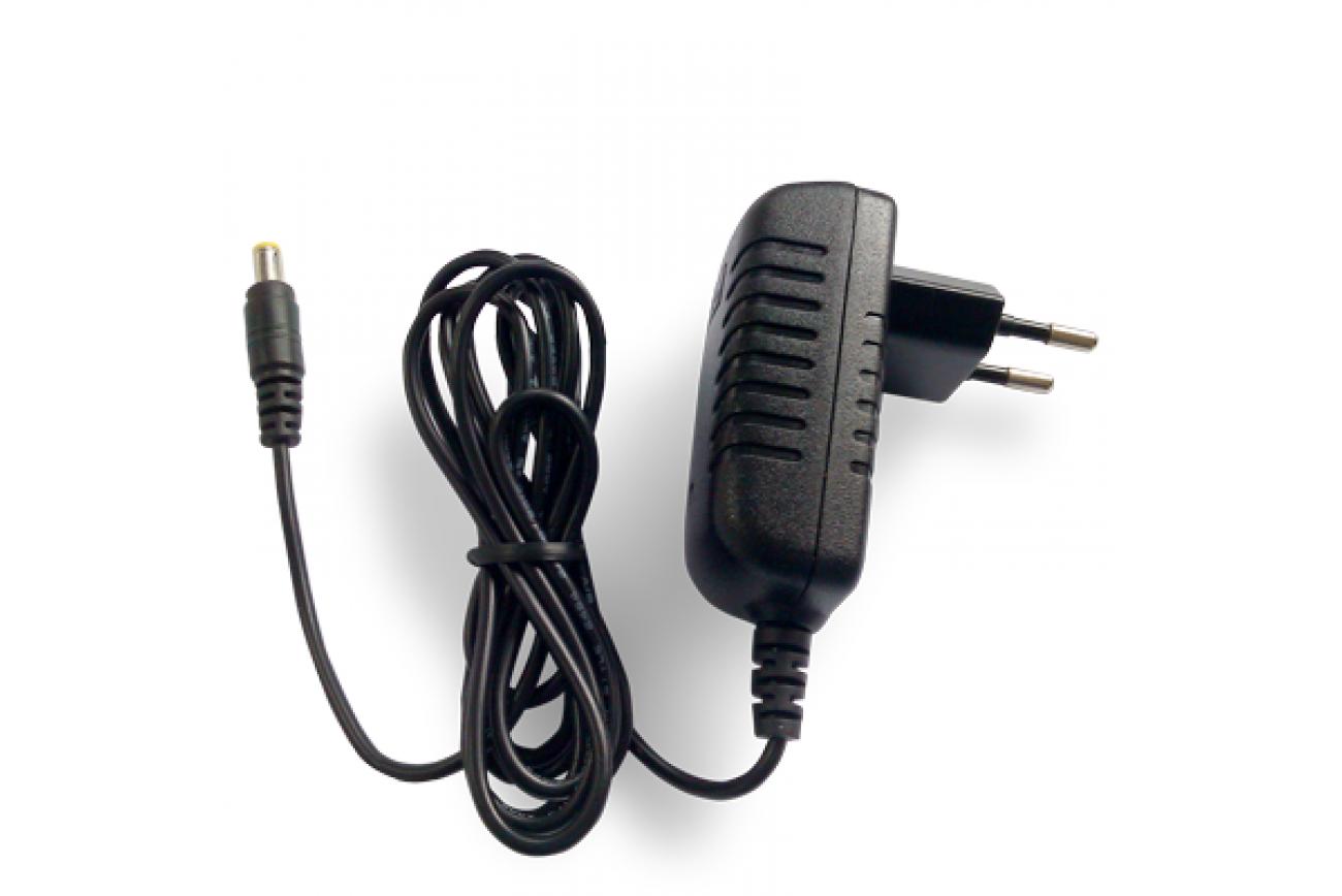 Power adapter 12V 0.5A