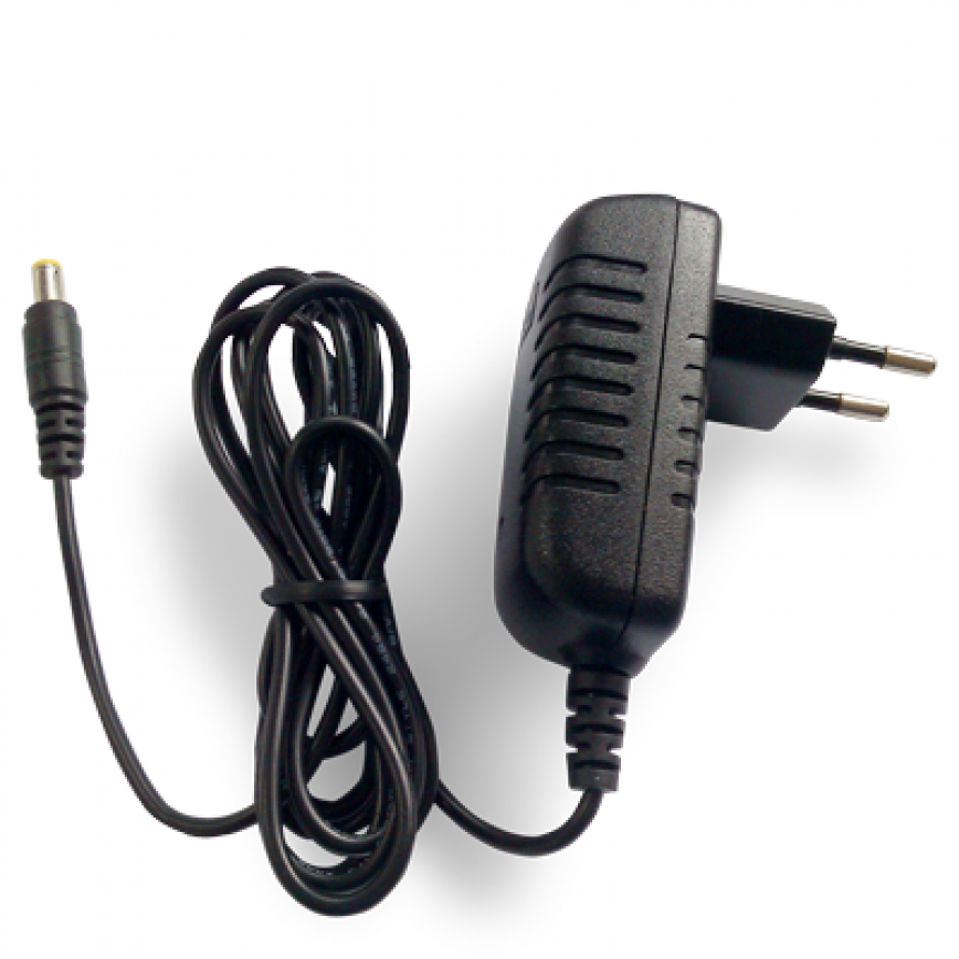 Power adapter 12V 0.5A
