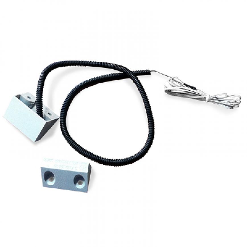Door sensor metal