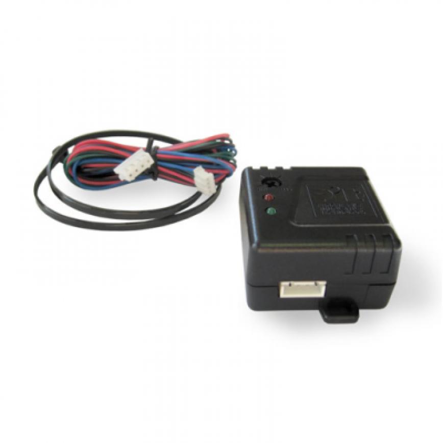 Shock sensor (mod. Z09-1)