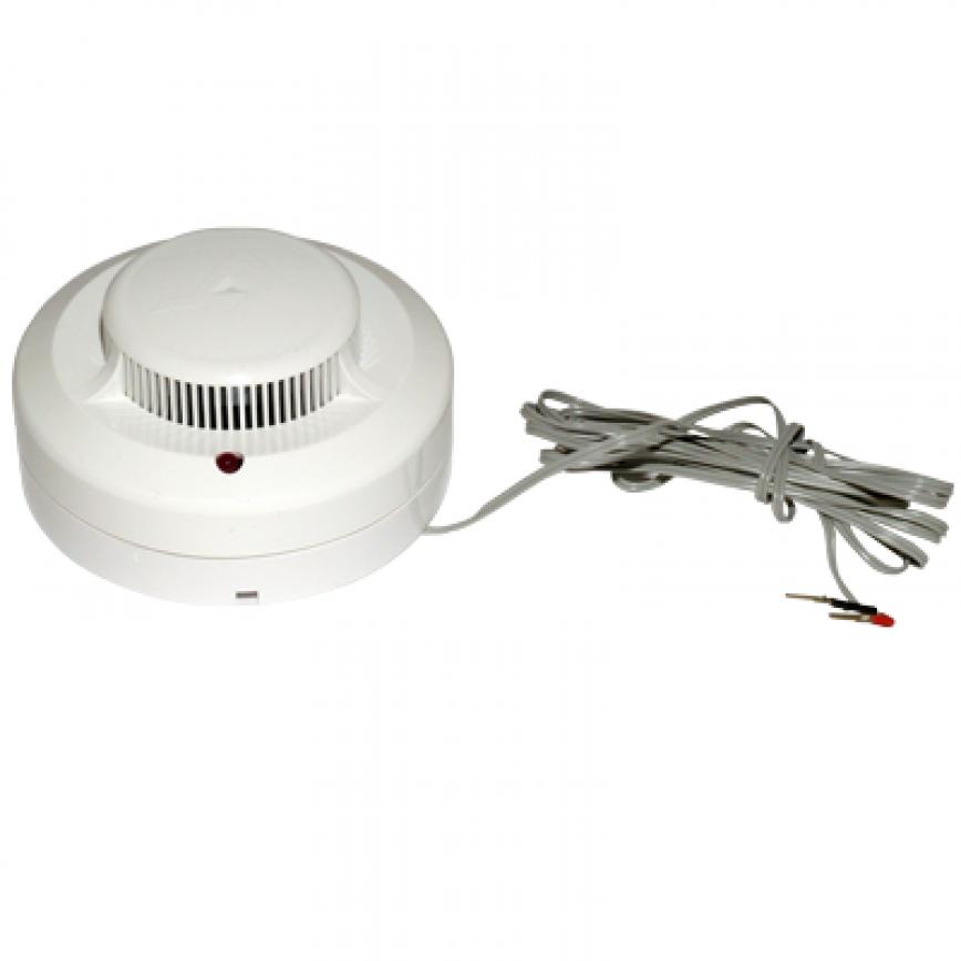 Smoke detector (mod. M206-5E)