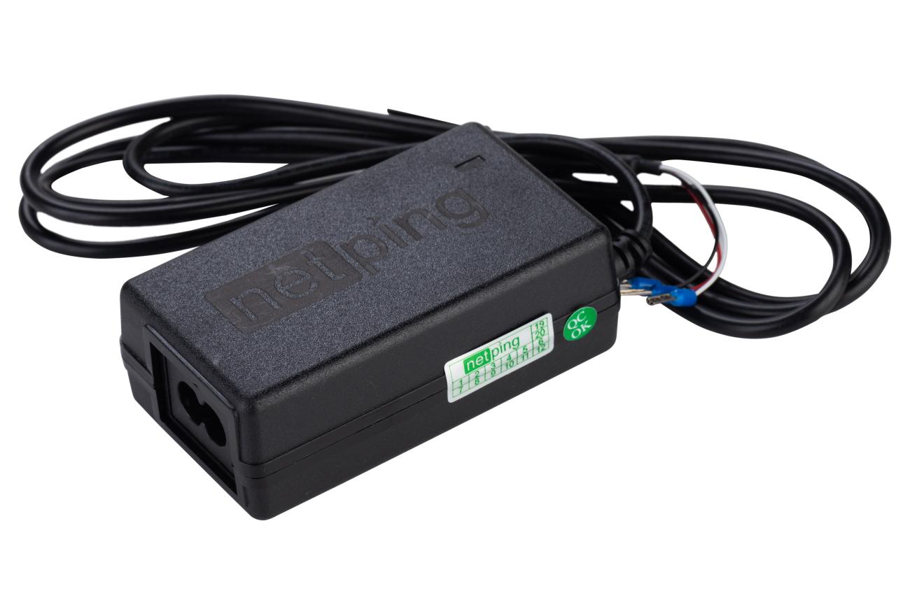 NetPing Temperature sensor T811 2m NetPing east Co Ltd. Industrial ...